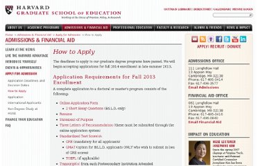 http://www.gse.harvard.edu/admissions/apply/how_to_apply.html