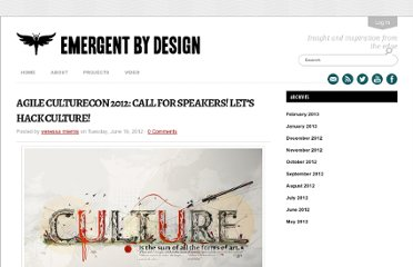 http://emergentbydesign.com/2012/06/19/agile-culturecon-2012-call-for-speakers-lets-hack-culture/