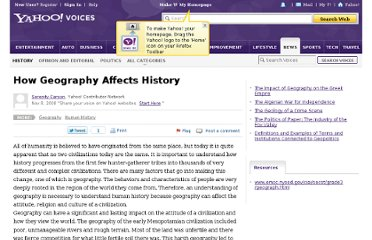 http://voices.yahoo.com/how-geography-affects-history-2124953.html