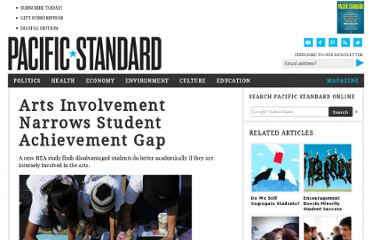 http://www.psmag.com/education/arts-involvement-narrows-student-achievement-gap-40745/