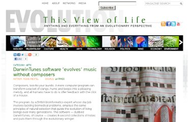http://www.thisviewoflife.com/index.php/magazine/articles/darwintunes-software-evolves-music-without-composers