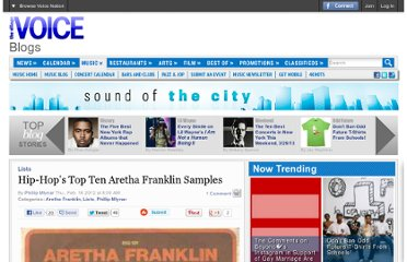 http://blogs.villagevoice.com/music/2012/02/aretha_franklin_hip_hop_jay_z_fugees.php