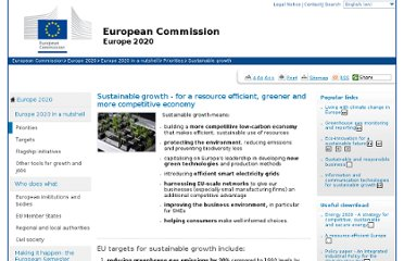 http://ec.europa.eu/europe2020/europe-2020-in-a-nutshell/priorities/sustainable-growth/index_en.htm