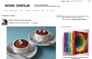 http://waveavenue.com/profiles/blogs/finds-awesome-cake-designs