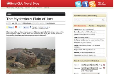 http://www.hotelclub.com/blog/plain-of-jars/