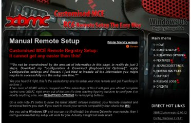 http://xbmccustomregis.sourceforge.net/remote_manu.html#Green_Start_Button