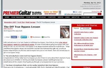 http://www.premierguitar.com/Magazine/Issue/2007/Nov/The_DIY_True_Bypass_Lesson.aspx