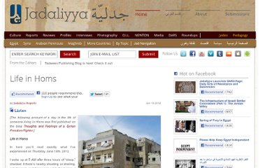 http://www.jadaliyya.com/pages/index/6053/life-in-homs