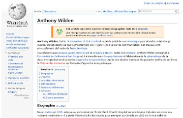 http://fr.wikipedia.org/wiki/Anthony_Wilden
