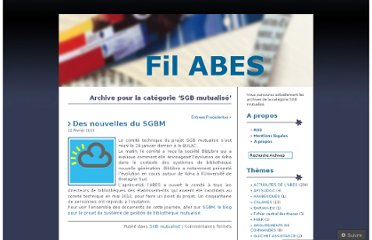 http://fil.abes.fr/category/sgb-mutualise/