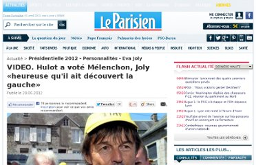 http://www.leparisien.fr/election-presidentielle-2012/candidats/video-presidentielle-hulot-a-vote-melenchon-au-1er-tour-hollande-au-second-20-06-2012-2057715.php