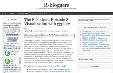 http://www.r-bloggers.com/the-r-podcast-episode-8-visualization-with-ggplot2/