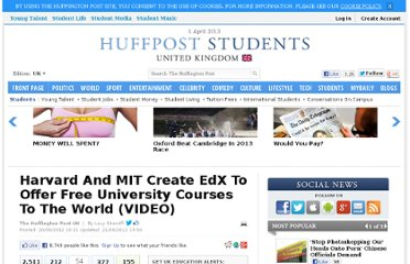 http://www.huffingtonpost.co.uk/2012/06/20/harvard-and-mit-create-edx-free-university-courses_n_1612143.html