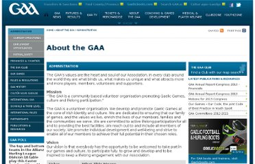 http://www.gaa.ie/about-the-gaa/mission-and-vision/