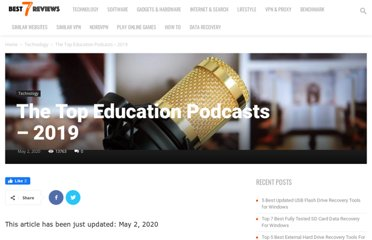 http://edreach.us/2012/06/20/edadmin-minute-new-podcast-busy-school-administrator/