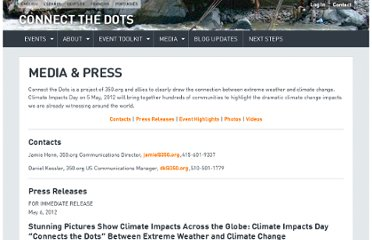 http://www.climatedots.org/media/#Videos