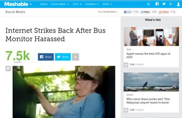 http://mashable.com/2012/06/20/bus-monitor-harassed/