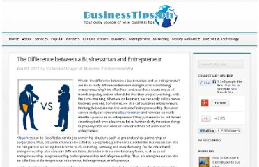 http://businesstips.ph/the-difference-between-a-businessman-and-entrepreneur/