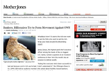 http://www.motherjones.com/mojo/2011/12/bankers-billionaires-try-form-movement-against-occupy-wall-street