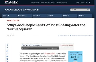 http://knowledge.wharton.upenn.edu/article.cfm?articleid=3027