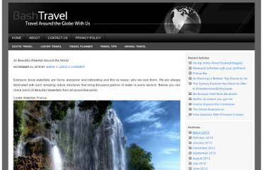 http://www.bashtravel.net/20-beautiful-waterfall-around-the-world/