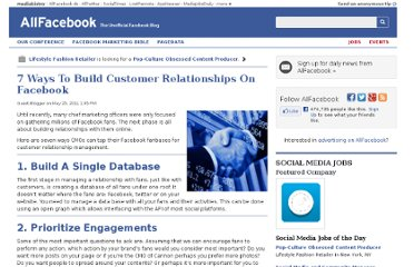 http://allfacebook.com/7-ways-to-build-customer-relationships-on-facebook_b44627