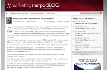 http://sherpablog.marketingsherpa.com/marketing/seven-ceo-functional-personas/