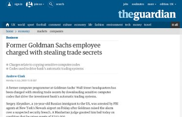 http://www.guardian.co.uk/business/2009/jul/06/golman-sachs-computer-codes-stolen