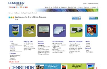 http://www.densitron.com/displays/