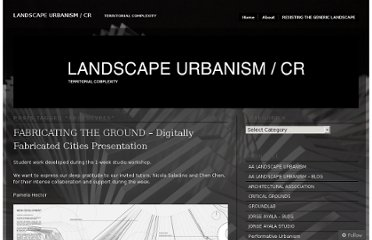 http://landscapeurbanismcr.wordpress.com/tag/prototypes/