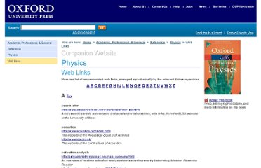 http://www.oup.com/uk/booksites/content/9780199233991/links/