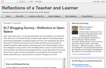 http://www.davedodgson.com/2012/06/elt-blogging-survey-reflection-in-open.html