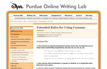 http://owl.english.purdue.edu/owl/resource/607/02/