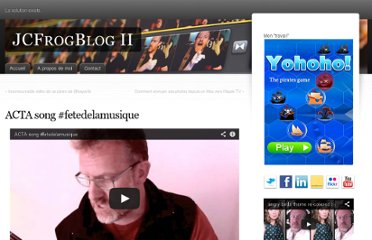http://jeromechoain.wordpress.com/2012/06/21/acta-song-fetedelamusique/