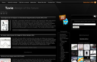 http://www.tuvie.com/category/design-competition/page/3/