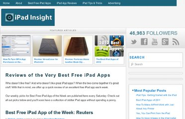 http://ipadinsight.com/category/best-free-ipad-apps-2/