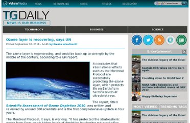http://www.tgdaily.com/sustainability-features/51619-ozone-layer-is-recovering-says-un