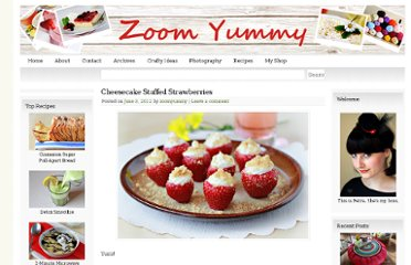 http://zoomyummy.com/2012/06/03/cheesecake-stuffed-strawberries/