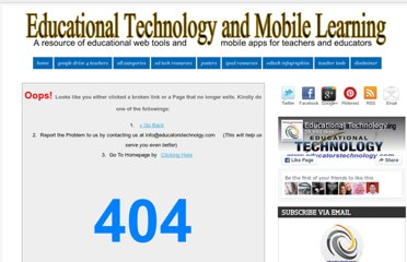 http://www.educatorstechnology.com/2012/06/top-9-free-web-tools-to-develop.html