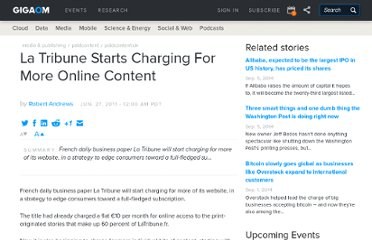 http://paidcontent.org/2011/06/27/419-la-tribune-starts-charging-for-more-online-content/