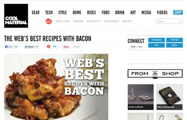 http://coolmaterial.com/roundup/the-webs-best-recipes-with-bacon/