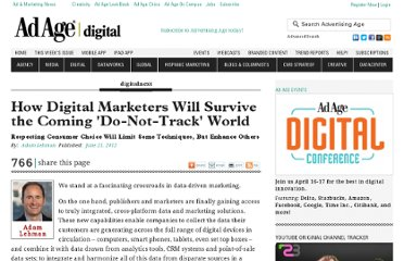 http://adage.com/article/digitalnext/digital-marketers-survive-coming-track-world/235528/