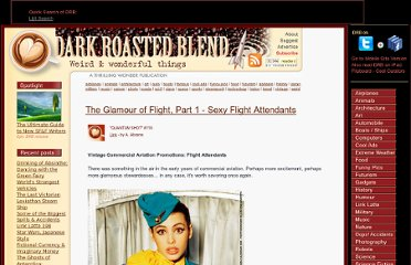 http://www.darkroastedblend.com/2007/02/glamour-of-flight.html
