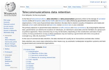 http://en.wikipedia.org/wiki/Telecommunications_data_retention