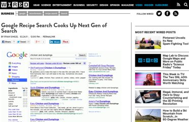 http://www.wired.com/business/2011/02/google-recipe-semantic/