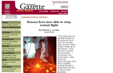 http://www.news.harvard.edu/gazette/2001/01.24/01-stoplight.html