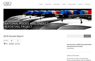 http://www.policemisconduct.net/statistics/2010-annual-report/#_Misconduct_by_Type