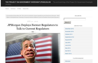 http://pogoblog.typepad.com/pogo/2012/06/jpmorgan-deploys-former-regulators-to-talk-to-current-regulators.html