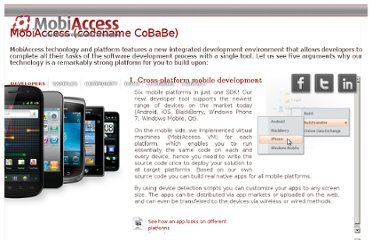 http://mobiaccess.net/developers