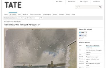 http://www.tate.org.uk/art/artworks/pitchforth-wet-windscreen-ramsgate-harbour-t03664